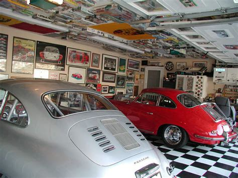 porsche garage show your porsche garage set up pelican parts technical bbs