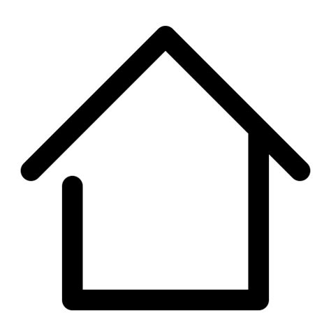 white house real estate home icon png white www pixshark com images galleries with a bite