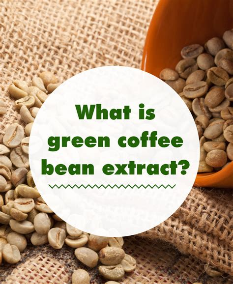 Coffee Green Bean green coffee bean challenge home
