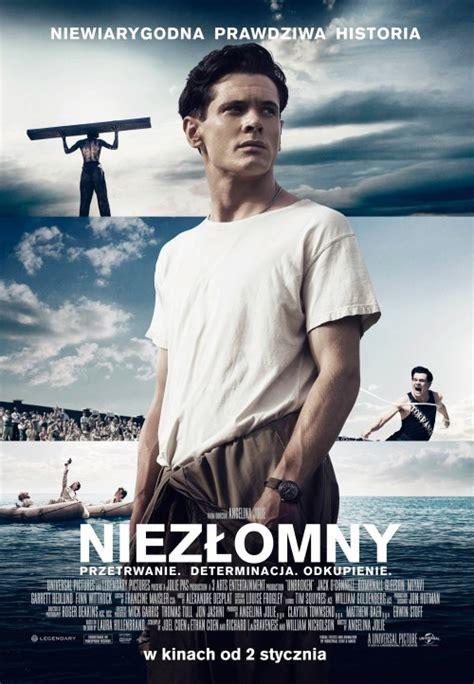 biography movies 2014 niezłomny 2014 filmweb