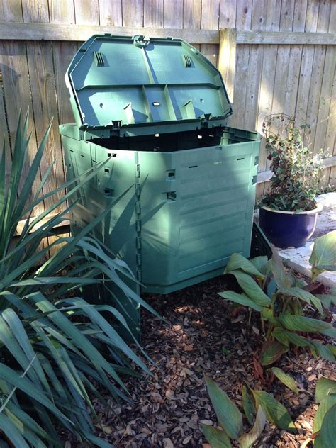 Compost Bin Dw 174 S Thermo King 900 Compost Bin Gardeners