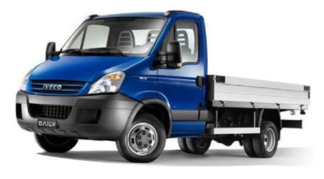 daily cabinato vendita veicoli industriali nuovi cardetti