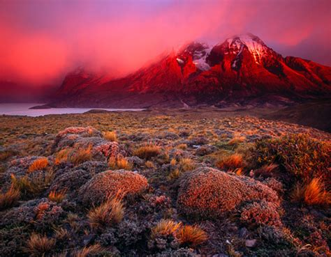 torres del paine national park   scenes virtual