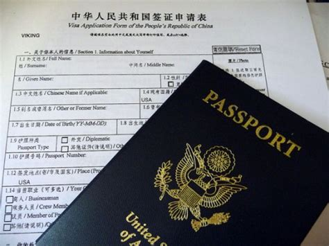 Usa Entry Criminal Record The Requirement To Apply To Work In China The Certificate Of No Criminal