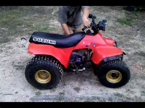 125 Suzuki 4 Wheeler Image Gallery Suzuki 125 4 Wheeler