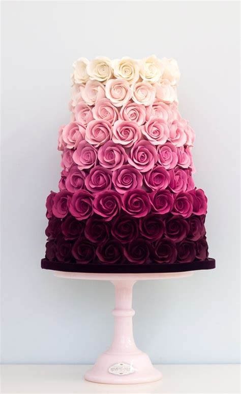 Images Of Beautiful Wedding Cakes by Best 25 Wedding Cakes Ideas On Floral Wedding