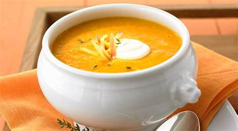 a thyme to discover early american recipes for the modern table books pumpkin soup an easy recipe for a pumpkin soup