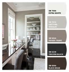 Poised Taupe Kitchen Found The Paint Color Poised Taupe By Sherwin Williams