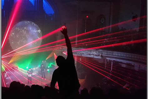 Come Get Comfortably Numb With Pink Floyd Tribute Band