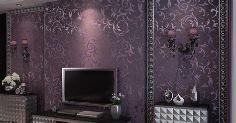afsar desain toko wallpaper  jakarta tangerang serang