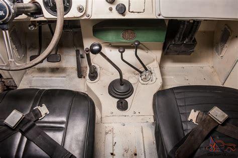 100 1967 Nissan Patrol Interior Used Nissan Nissan