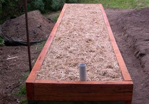 worm beds wicking worm bed revolution with diy worm beds farming compost pi