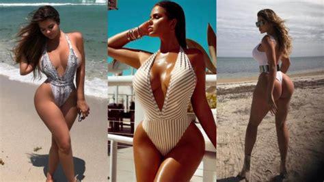 youtube video hot de la kim kardashian rusa arrasa en anastasiya kvitko la infartante kim kardashian rusa