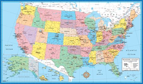 map usa for sale usa maps for sale