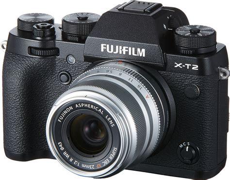 Fujinon Xf23mm F 2 R Wr nuevo objetivo fujinon xf23mm f2 r wr dng photo magazine