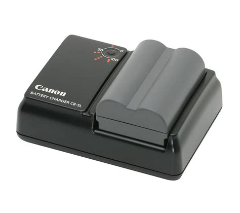 canon cb 5l bp511 battery charger deals pc world