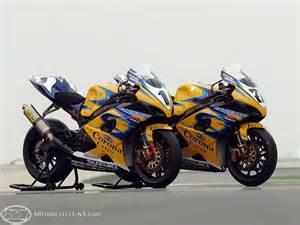 Suzuki Alstare Racing 2006 World Superbike The Machines Photos Motorcycle Usa