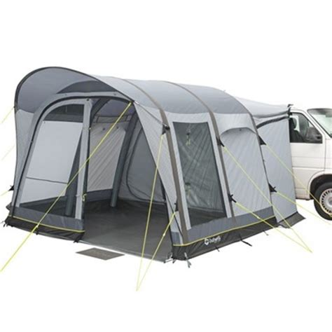 inflatable driveaway awning outwell country road smart air driveaway awning inflatable air awnings pioneer leisure
