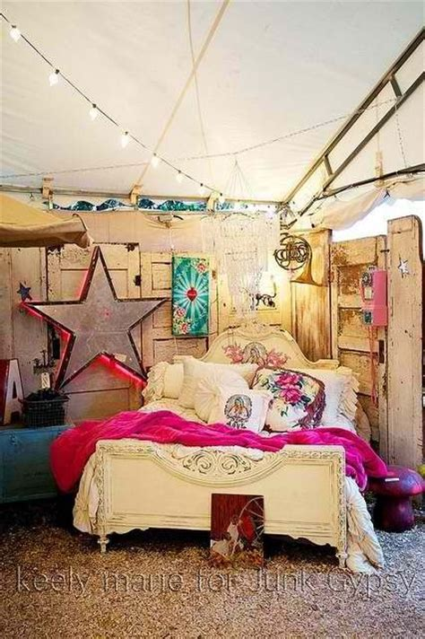 junk gypsy display pinterest