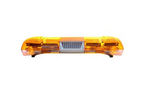 roof mounted amber flashing lights roof mount led light bar amber lens no tbd005005aa