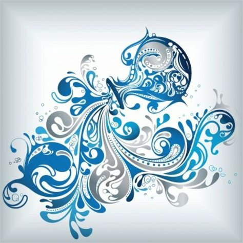 blue tribal tattoo tribal water designs www pixshark images galleries