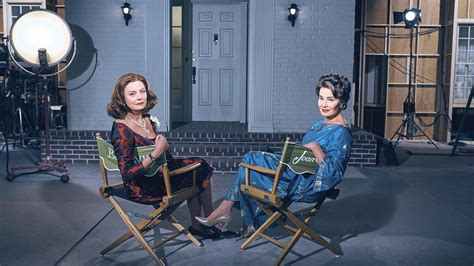 trailer bette davis and joan crawford series feud bette davis e joan crawford 224 s turras no trailer de quot feud