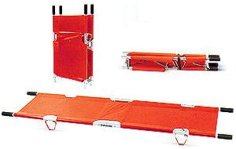Tandu Split Basket Emergency Rescue Stretcher Ydc 8 A1 Helicopter tandu lipat aluminium aluminium folding stretcher