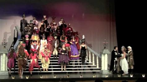 Why Opera And Musical the phantom of the opera quot masquerade quot quot why so silent