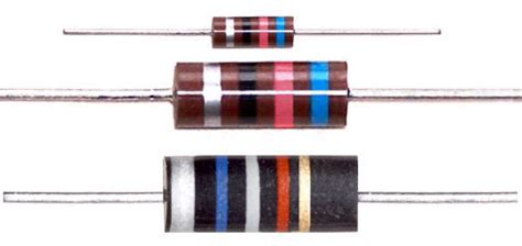 inductor color band code inductor color code physics forums the fusion of science and community