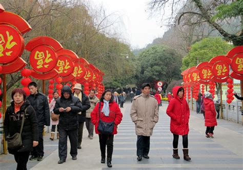 new year in guilin festive festival how local guilin spend