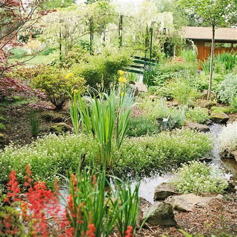 Pflanzen F R Teich 769 by Ideen F 252 R Wassergarten Beispiele F 252 R Die Perfekte