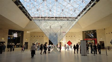 where is the museum around museu do louvre lene s stuff