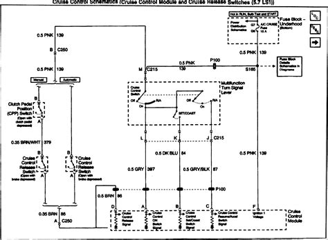 cruise wiring diagram detroit cruise