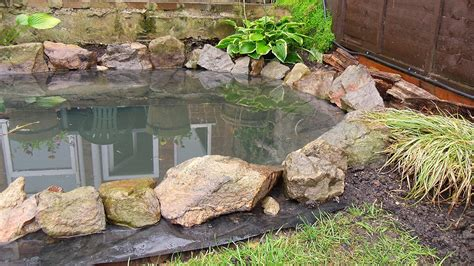 18 Best Diy Backyard Pond Ideas And Designs For 2017 Diy Backyard Pond Ideas