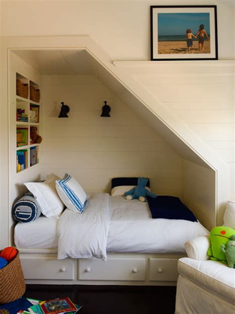 bedroom under the stairs remodelaholic 25 awesome built in beds and bed nooks