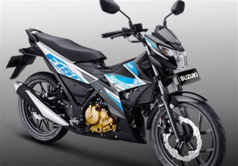 Sparepart Suzuki Satria 120r daftar harga spare part suzuki satria f150 terbaru april