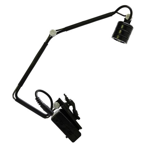 stand in the light maestro 3 folding led stand light at the stand