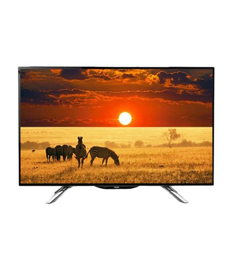 Buy Haier 40b7500 40 haier le19b610 47 cm 19 hd ready led television