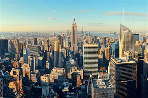 New City Top top 10 new york habitat apartments near nyc landmarks