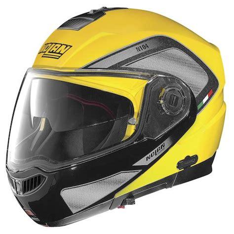 Helm Nolan N104 Evo Nolan N104 Evo Tech Helmet Revzilla