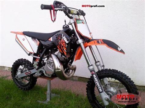 2009 Ktm 50 Sx 2009 Ktm 50 Sx Moto Zombdrive