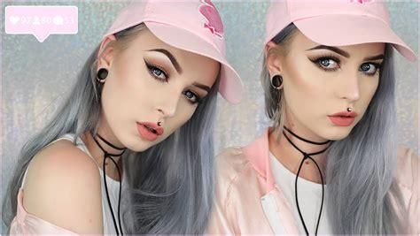akun instagram tutorial makeup instagram baddie makeup tutorial evelina forsell youtube