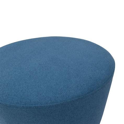 blu dot ottoman 84 off blu dot blu dot bumper large ottoman storage