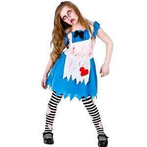 girls alice story fairytale wonderland book day character