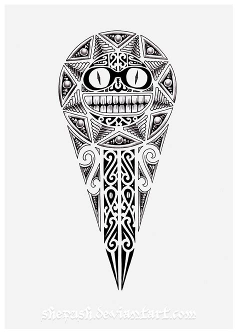 small maori tattoo designs maori design by studiumdesign