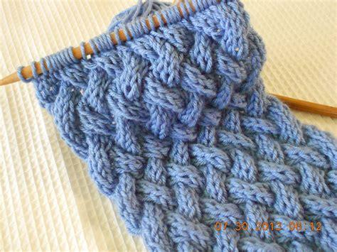 patron cuellos a dos agujas bufandas tejidas a dos agujas patrones