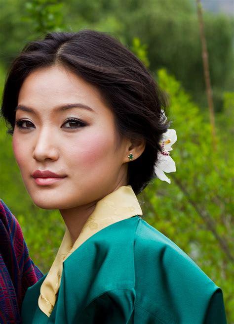 queen s braut bhutan jetsun pema eine braut f 252 r das