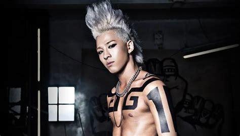 top bigbang haircut taeyang comeback wanggukclothing