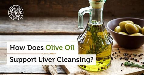 Olive Helps Detox And Cleanse by How Does Olive Support Liver Cleansing
