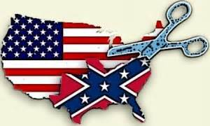 Secede or die occidental dissent